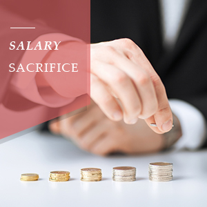 Salary-sacrifice