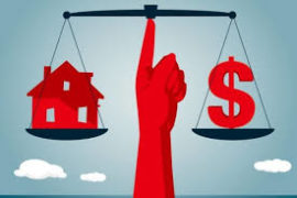 Farewell Negative Gearing and CGT discount